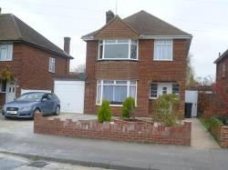 Detached House To Let Goring-by-Sea Worthing West Sussex BN12