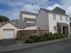 Semi Detached House For Sale  Penryn Cornwall TR10