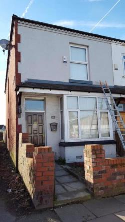 Terraced House To Let Worsley Manchester Greater Manchester M28