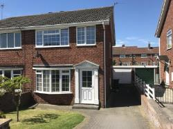 Semi Detached House For Sale Eastfield Scarborough North Yorkshire YO11