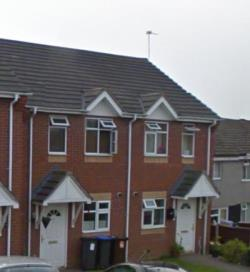 Semi Detached House To Let Cheadle Stoke-on-Trent Staffordshire ST10