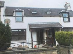Semi Detached House To Let  Auchterarder Perth and Kinross PH3
