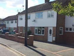 Terraced House To Let Takeley Bishop's Stortford Essex CM22