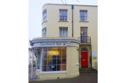 Flat To Let 33 St Georges Place Cheltenham Gloucestershire GL50