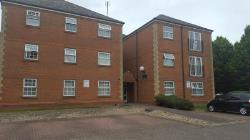 Flat To Let Latymer Court Northampton Northamptonshire NN1