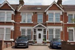 Terraced House For Sale  Ilford Essex IG3