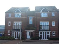 Flat To Let Keresley End Coventry West Midlands CV7