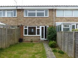 Terraced House To Let  Worthing West Sussex BN11