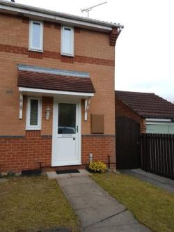 Terraced House To Let Elton Chester Cheshire CH2