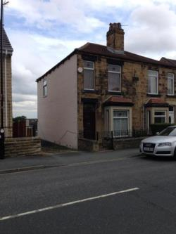 Semi Detached House To Let Woodlesford Leeds West Yorkshire LS26