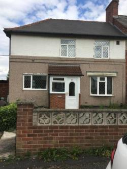 Semi Detached House To Let  Chesterfield Derbyshire S43
