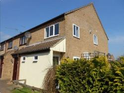 Terraced House For Sale Stowupland Stowmarket Suffolk IP14