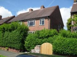 Semi Detached House For Sale  Halesowen Worcestershire B62