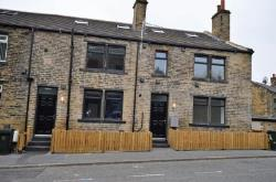 Flat For Sale  Bradford West Yorkshire BD2