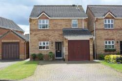 Detached House For Sale  Sleaford Lincolnshire NG34