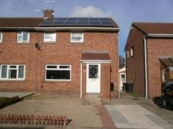 Semi Detached House To Let  Caterhouse Road Durham DH1