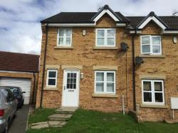 Semi Detached House To Let  Crook Durham DL15