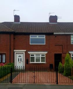 Terraced House For Sale  Shotton Colliery Durham DH6