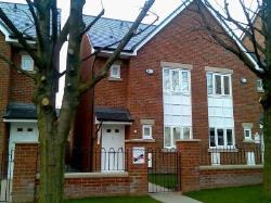 Semi Detached House For Sale Hulme Manchester Greater Manchester M15