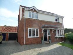 Detached House For Sale Carlton Goole East Riding of Yorkshire DN14