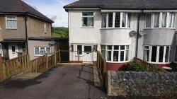 Semi Detached House For Sale  Buxton Derbyshire SK17
