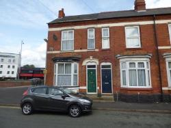 Terraced House For Sale Yardley Birmingham West Midlands B25