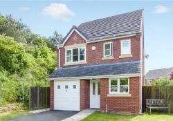 Detached House To Let  Winsford Cheshire CW7