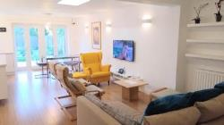 Semi Detached House To Let  Wembley Middlesex HA9