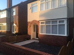 Semi Detached House For Sale  Liverpool Merseyside L23