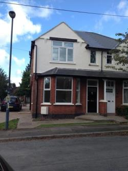 Semi Detached House For Sale Littleover Derby Derbyshire DE23