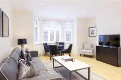 Flat To Let  Ravenscourt Park Greater London W6