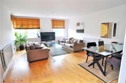 Flat To Let  Kensington Greater London W14