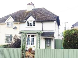Semi Detached House For Sale  Awliscombe Devon EX14