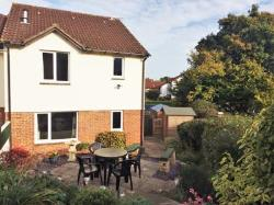 End Terrace House For Sale  Honiton Devon EX14