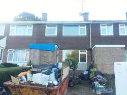 Terraced House For Sale  Honiton Devon EX14