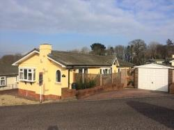 Mobile Home For Sale  Whimple Devon EX5