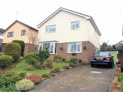 Detached House For Sale  Honiton Devon EX14