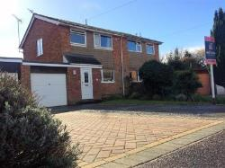 Semi Detached House For Sale  Feniton Devon EX14