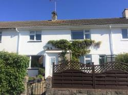 Terraced House For Sale  Feniton Devon EX14