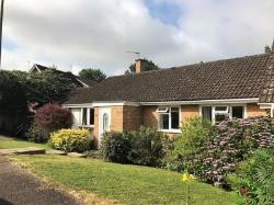 Semi - Detached Bungalow For Sale  Honiton Devon EX14