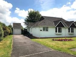Semi - Detached Bungalow For Sale  Dunkeswell Devon EX14
