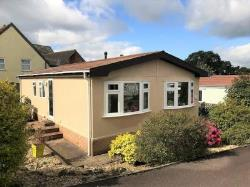 Mobile Home For Sale  Honiton Devon EX14