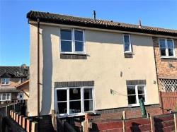 End Terrace House For Sale  Feniton Devon EX14