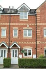 Terraced House To Let  Derby Derbyshire DE65