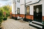Flat To Let  Brentwood Essex CM15