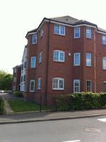 Flat To Let  Wednesbury West Midlands WS10