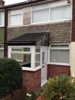 Terraced House To Let  Liverpool Merseyside L27