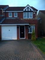 Semi Detached House To Let  Stanley Durham DH9