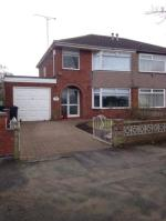 Semi Detached House To Let  Ellesmere Port Cheshire CH66