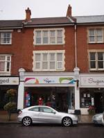 Maisonette To Let  Bournemouth Dorset BH6